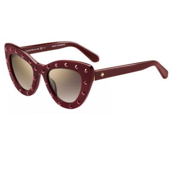 🌺HP🌺 Kate spade sunglasses